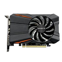 Gigabyte Radeon RX 560 Overclocked Single Fan 2GB GDDR5 PCIe Video Card