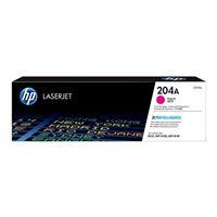 HP 204A Magenta Original LaserJet Toner Cartridge