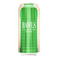 Bawls Ginger 16oz.