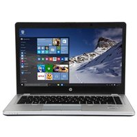 "HP EliteBook Folio 9470 14"" Ultrabook Refurbished - Silver"