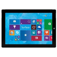 Microsoft Surface 3 Tablet w/ Docking Station