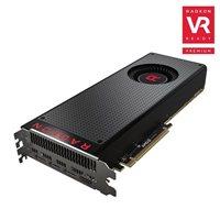 XFX Radeon RX VEGA 64 8G Single Fan 8GB HBM2 PCIe Video Card