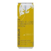Red Bull Red Bull Yellow 12 oz.