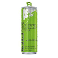 Red Bull Green 12 oz.