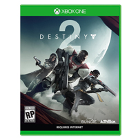 Activision Destiny 2 Standard Edition (Xbox One)