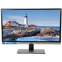 "AOC I2367F 23"" Frameless LED Monitor Refurbished"