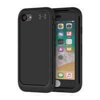Incipio Technologies Protect Ultimate Case for iPhone X - Black