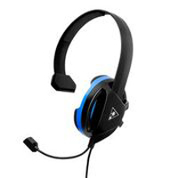 Turtle Beach Recon Chat Gaming Headset for PS4 Pro, PS4 - Black