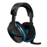 Turtle Beach Ear For 600 Stealth Gaming Headset - Black
