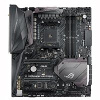 ASUS ROG CROSSHAIR VI EXTREME AM4 eATX AMD Motherboard