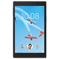 Photo - Lenovo Tab 4 8 - Black