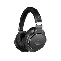 Audio-Technica SRD Wireless Headphones - Black