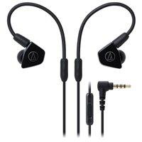 Audio-Technica SonicPro Bluetooth Earbuds - Black