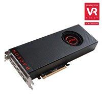 MSI Radeon RX Vega 64 8G Single-Fan 8GB HBM2 PCIe Video Card