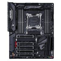 Gigabyte X299 AORUS Gaming 9 LGA 2066 ATX Intel Motherboard
