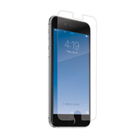 Zagg Glass Screen Protector for iPhone 7 Plus