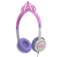 Zagg iFrogz Little Rockerz Costume - Pink