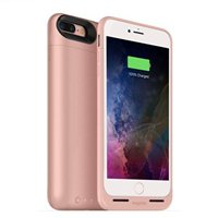 Zagg Juice Pack Air iPhone 7 Plus - Rose Gold