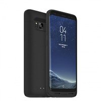 Mophie Juice Pack for Galaxy S8 - Black