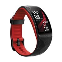 Samsung Gear Fit2 Pro Small - Red
