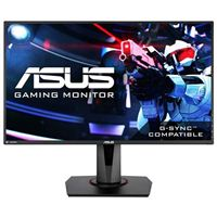 "ASUS VG278Q 27"" Full HD 144Hz DVI HDMI DP Gaming LED Monitor"