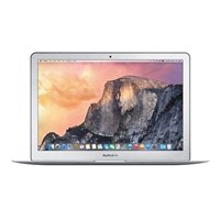 """Apple MacBook Air MD711LL/B 11.6"""" Laptop Computer Pre-Owned - Silver"""