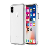 Incipio Technologies DualPro Pure for iPhone X - Clear