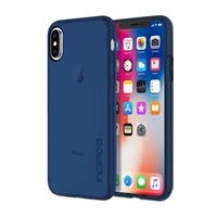 Incipio Technologies NGP Pure Case for iPhone X - Navy
