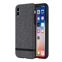 Incipio Technologies Esquire Series for iPhone X - Gray