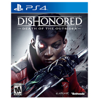 Bethesda Dishonored The Death (PS4)