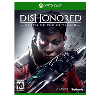 Bethesda Dishonored The Death (Xbox One)