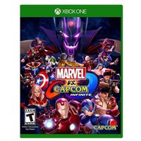 Capcom Marvel vs Capcom Infinite (Xbox One)