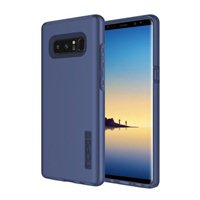Incipio Technologies DualPro for Samsung Galaxy S8 Note - Midnight Blue