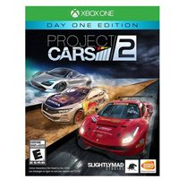 Namco Project Cars 2: Day 1 Edition (Xbox One)
