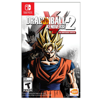 Namco Dragon Ball Xenoverse 2 (Switch)