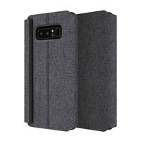 Incipio Technologies Esquire Series Folio for Samsung Great - Gray