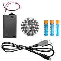 Adafruit Industries Circuit Playground Express Developer Edition - Base Kit