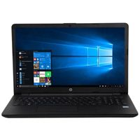 "HP 15-bs015dx 15.6"" Laptop Computer Refurbished - Black"