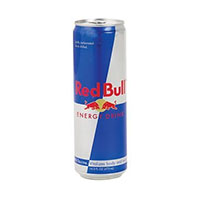 Red Bull Energy Drink - 16 oz.