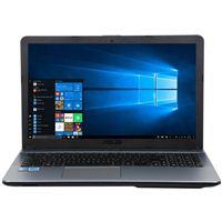 "ASUS VivoBook Max X541SA-PD0703X 15.6"" Laptop Computer - Silver"