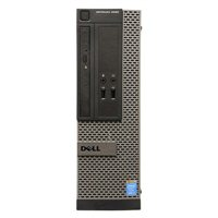 Dell OptiPlex 3020 Desktop Computer Off Lease Refurbished