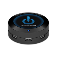 Limitless Innovations Chargehub 5 Port USB Charging Station