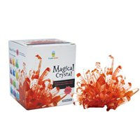 TEDCO Toys Magical Crystal Ruby Red