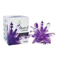 TEDCO Toys Magical Crystal Amethyst - Purple