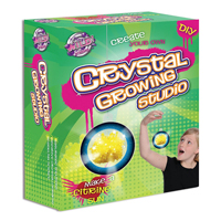 TEDCO Toys Crystal Growing Studio