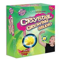 TEDCO Toys Crystal Growing Studio