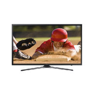 "Samsung KU6290 55"" (Refurbished) 4K Ultra-HD LED Smart TV"