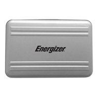 Energizer Heavy Duty Memory Card Wallet