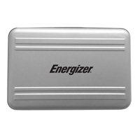 Energizer Heavy Duty Memory Card Wallet