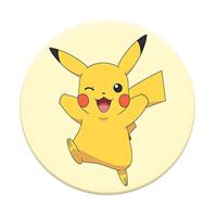 PopSockets Pikachu Stand - Yellow